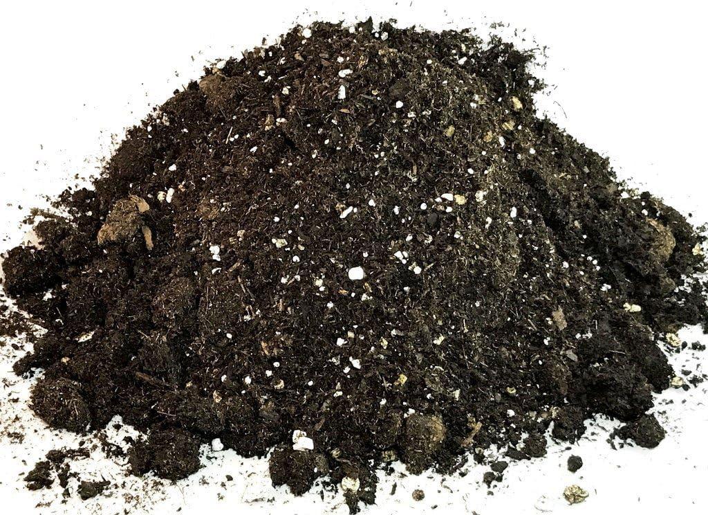 MIGHTY109 San Antonio Mall Hydromax Perlite SALENEW very popular Vermiculite Pro Grade Soil 40 Qu Mix
