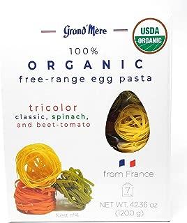 Best organic kamut pasta Reviews