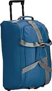 Aristocrat Volt Nxt Polyester 53.5 cms Blue Travel Duffle (DFTVON55ETBL)