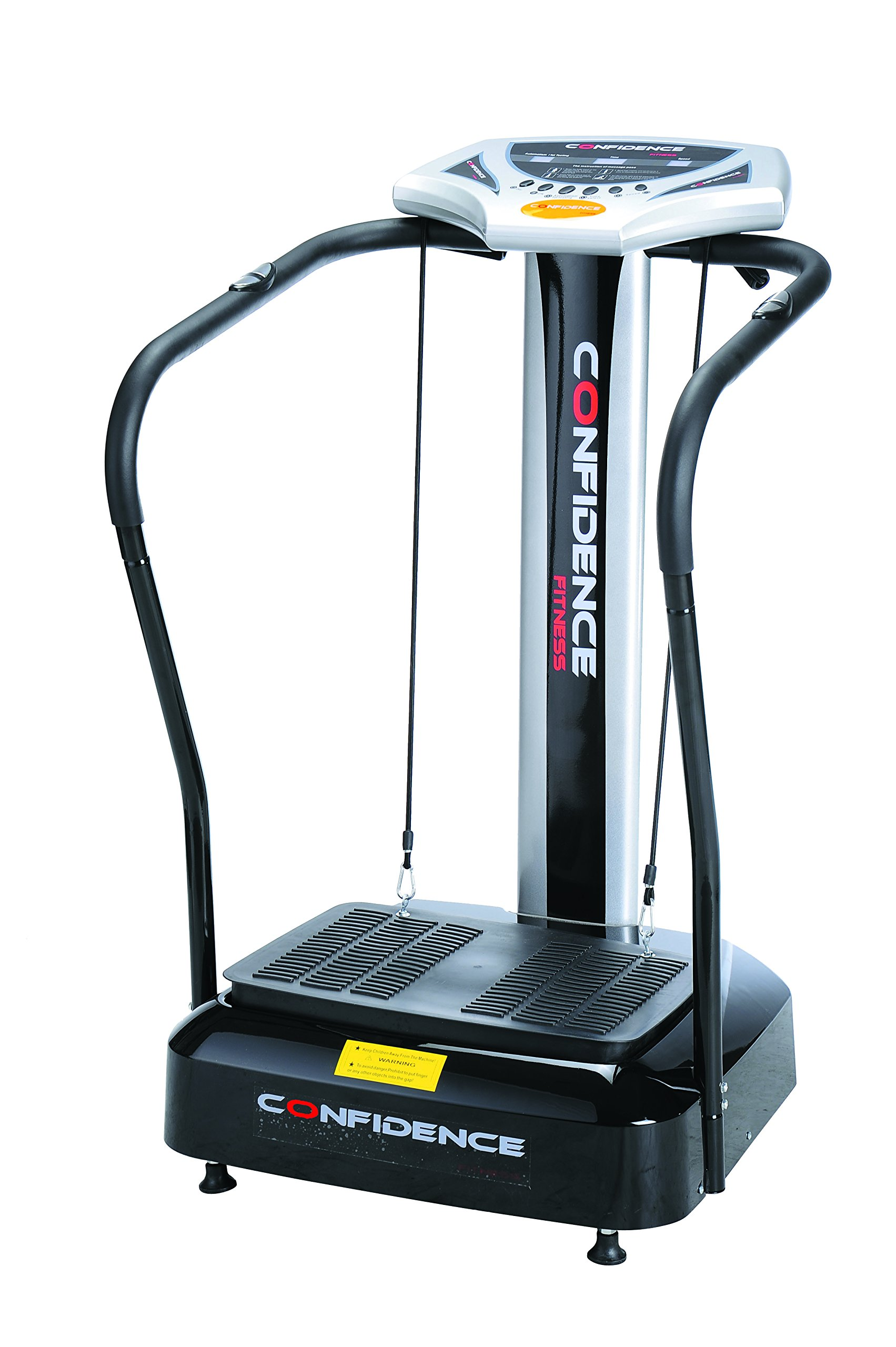 Confidence Fitness Vibration Platform Machine