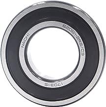 bogie wheel bearings