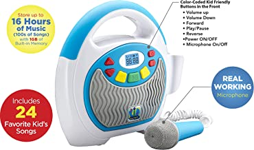 Best sing along cd mp3 player Reviews