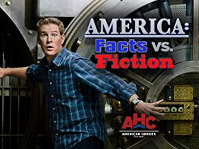 America Facts vs. Fiction Season 3