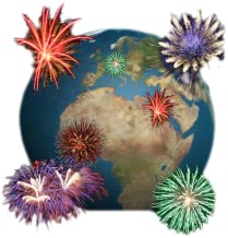 global fireworks
