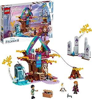 LEGO Disney Princess - Casa del Árbol Encantada