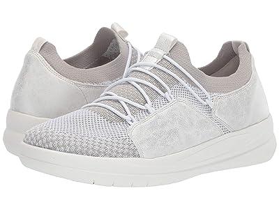 Rieker R9605-42 (White/Grey/Ice) Women