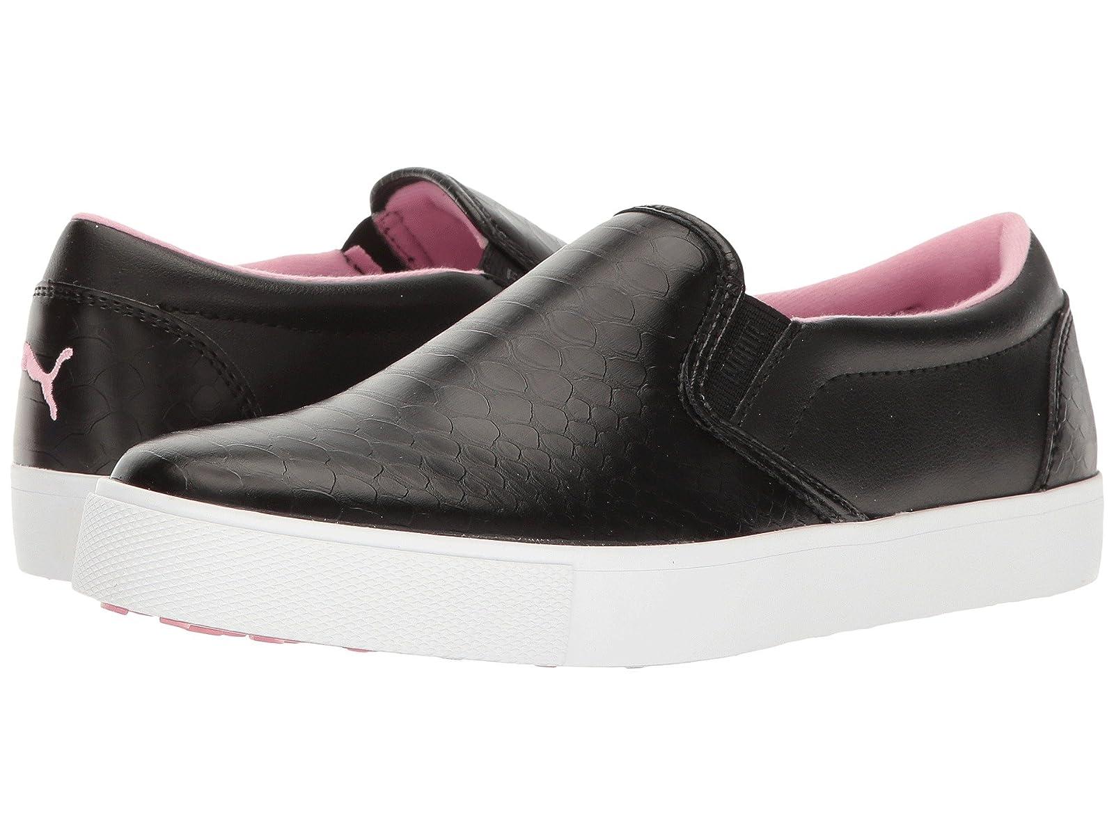 PUMA Golf Tustin Slip-OnAtmospheric grades have affordable shoes