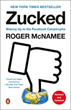 Zucked: Waking Up to the Facebook Catastrophe PDF