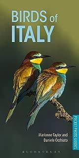 Birds of Italy (Pocket Photo Guides)