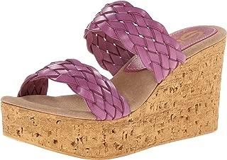Sbicca Women's Manaus Wedge Sandal