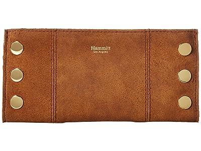 Hammitt 110 North (Brown) Handbags