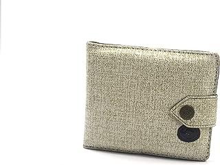 C5 Wallet (Cream)