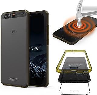 Urcover Huawei P10 Plus Funda [Nueva Versión] Mejorada Funda ...
