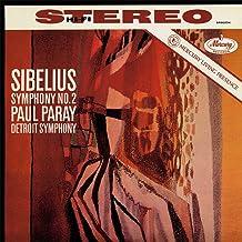 Sibelius: Symphony No.2 In D / Various