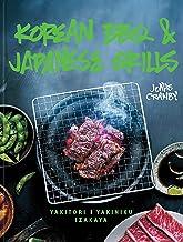 Korean BBQ And Japanese Grills: Yakitori, Yakiniku, Izakaya