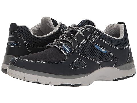 6PM:Rockport Kingstin Ubal男士休闲鞋, 原价$100, 现仅售$39.99