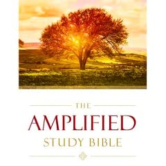 The Amplified Bible Free Online and Offline Bible Free download for Kindle Fire New Testament and Old Testament Daily Devotionals Daily Verse Bible Study Audio Bible