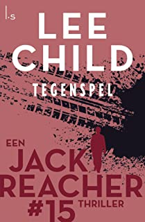 Tegenspel (Jack Reacher)