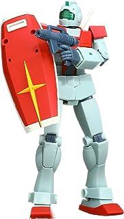 ROBOT魂 機動戦士ガンダム [SIDE MS] RGM-79 ジム ver. A.N.I.M.E. 約125mm ABS&PVC製 塗装済み可動フィギュア BAN57300