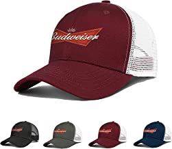 Amazon Com Budweiser Hat He is famous for his instagram and youtube videos where he does insane stunts and challenges like. amazon com budweiser hat