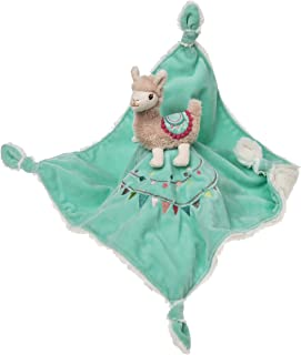Mary Meyer Baby Lily Llama Character Blanket 13