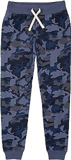 NAUTICA Boys' Basic Fleece Jogger Sweatpants