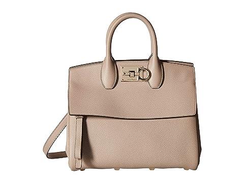 Salvatore Ferragamo The Studio Tote Bag