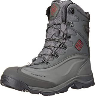 Men's Bugaboot Plus III Omni Cold-Weather Boot