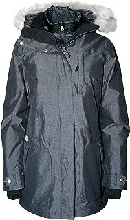 Columbia Beverly Mountain Women's 3 in 1 Interchange Omni Heat Waterproof Jacket