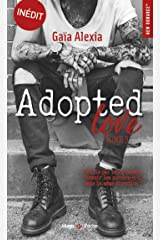 Adopted Love - tome 3 Format Kindle