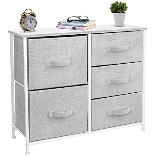 Storage Drawers for Small Bedroom: Amazon.com