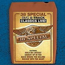 Bmg 8Track Classics Live