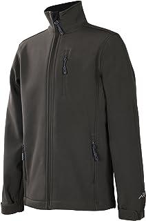 Trailside Supply Co. Big Boy's Softshell Zip-Front Fleece-Lined Jacket