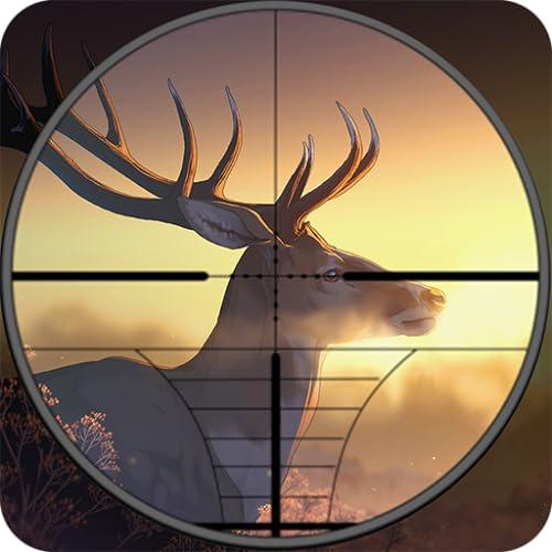 Deer Hunter Kostenlose Online-Spiele 2019: Schießspiele