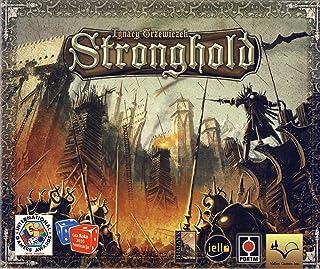 ストロングホールド (Stronghold)
