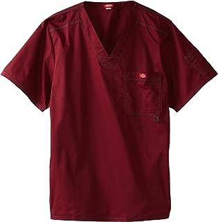 Men's Generation Flex Utility Scrubs V-Neck Shirt