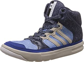 adidas Stellasport Irana by Stella McCartney Womens Fitness Trainers - Blue