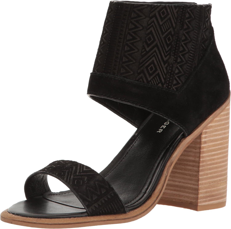 Kelsi Dagger Brooklyn Womens Merrik Dress Sandal