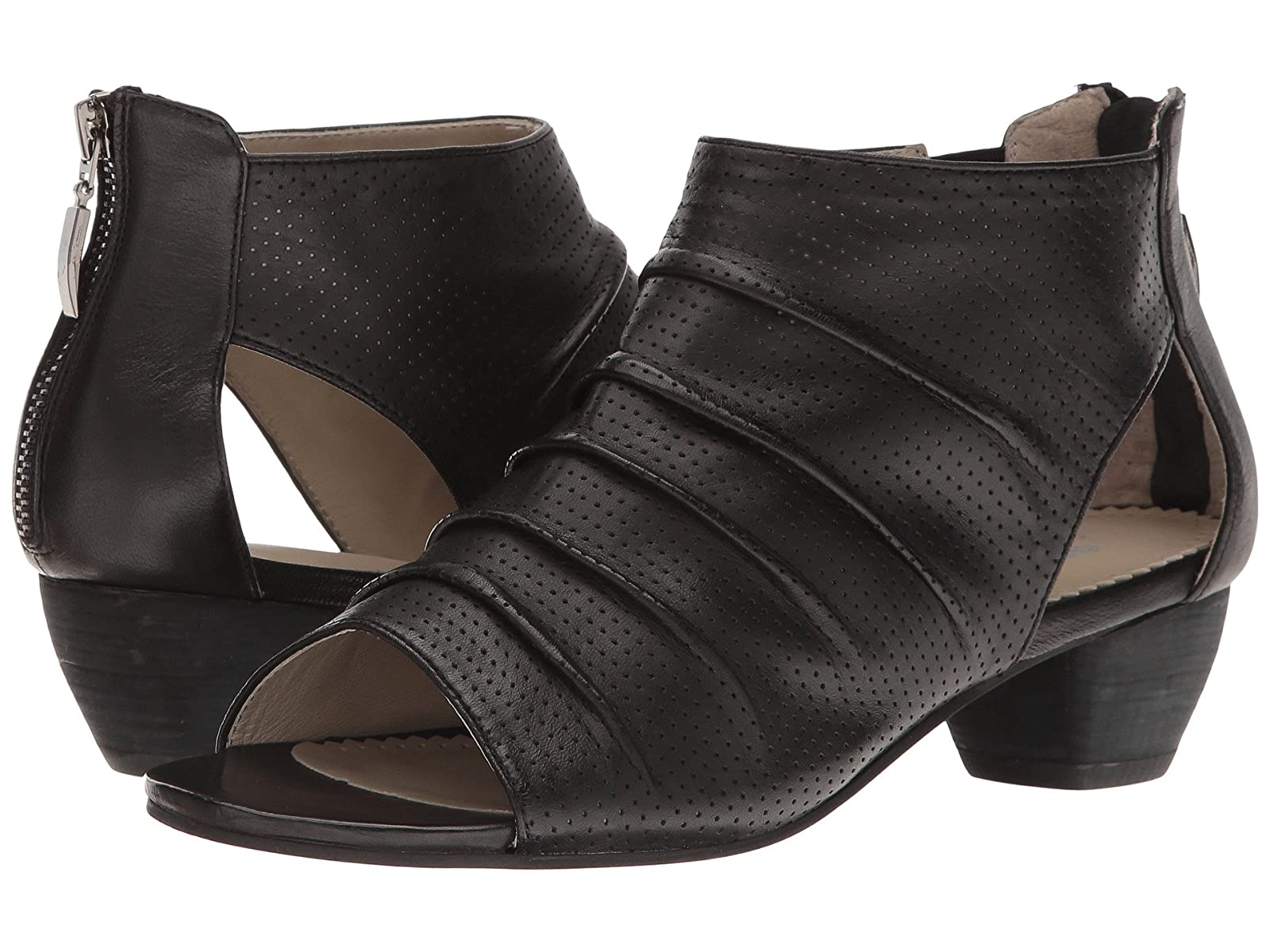 Spring Step AvidraEconomical and quality shoes
