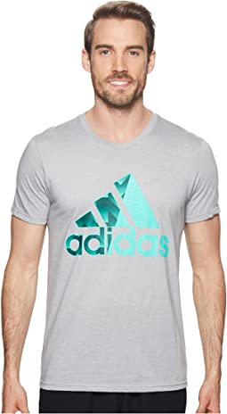 adidas Badge of Sport Split Tee