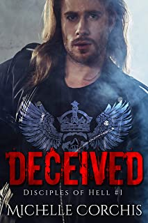 Deceived: Disciples of Hell MC