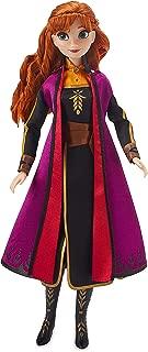 Disney Anna Singing Doll – Frozen II – 11''