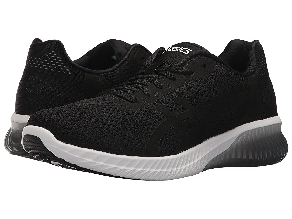 ASICS GEL-Kenun MX (Black/Black/White) Women