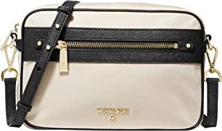 MICHAEL Michael Kors Jet Set Charm Large East/West Crossbody Light Sand Multi One Size