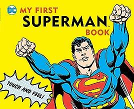 Best superman board book Reviews