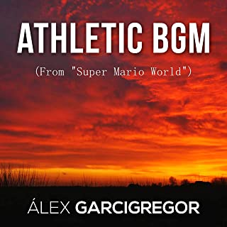 Athletic BGM (From
