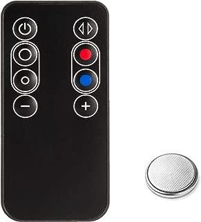 Best dyson fan remote control battery Reviews