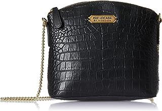 Isle Locada By Hidesign Women's Sling Bag (Black) (N 1)