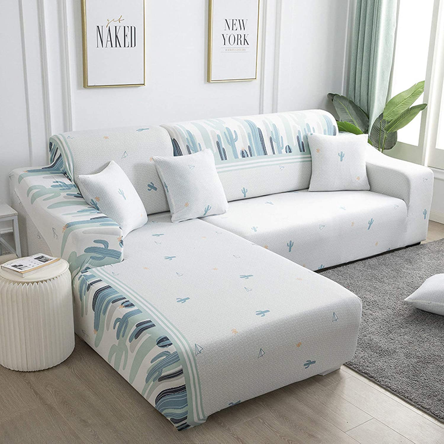 HUIJIE Sofa Slipcovers Bombing Ranking TOP7 free shipping Cover Stretch All-Inclusi