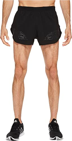 adidas - Supernova Split Shorts